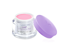 Jolifin Studioline Make-Up Cover Gel milky (French Gel pink) 15ml
