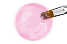 Jolifin Studioline - Aufbau-Gel rosé 30ml