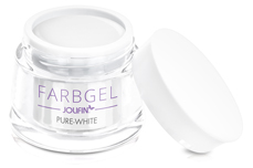Jolifin Farbgel pure-white 5ml