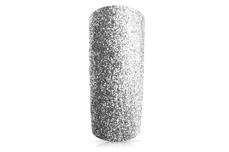 Jolifin Farbgel silver Glitter 5ml