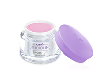 Jolifin Studioline - 1Phasen-Gel milchig-rosé 15ml