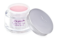 Jolifin Starline 4plus Aufbau Gel rosé 15ml