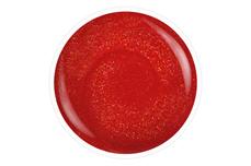 Jolifin Farbgel metallic red 5ml