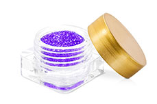 Neon Revolution glitter-purple