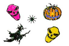 Jolifin Halloween Edition Nr.6
