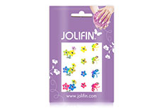 Jolifin Crazy Color Sticker 3