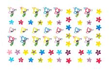 Jolifin Crazy Color Sticker 6