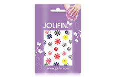 Jolifin Crazy Color Sticker 8