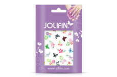 Jolifin Crazy Color Sticker 10