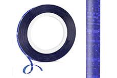 Nailart Pinstripes dunkelblau