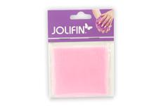 Jolifin Nailart panty mesh rosa