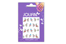 Jolifin Nailart Tattoo Nr.9