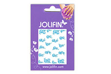 Jolifin Nailart Tattoo Nr.10