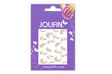 Jolifin Nailart Tattoo Nr.12