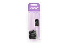 Airbrush Tips Black Dress
