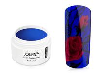 Jolifin Acryl Farbpulver - dark blue 5g