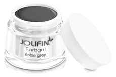 Jolifin Farbgel noble grey 5ml