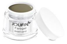 Jolifin Farbgel desert sand 5ml