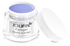 Jolifin Farbgel bloomy lavender 5ml