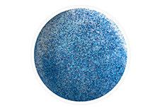 Jolifin Acryl Farbpulver blue Glitter 5g