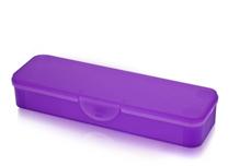 Jolifin Hygiene Kundenbox lila