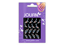 Jolifin Smoothly Nailart Sticker Nr. 5