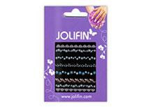 Jolifin Smoothly Nailart Sticker Nr. 6