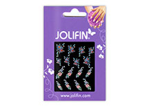 Jolifin Smoothly Nailart Sticker Nr. 9