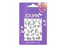 Jolifin Nailart Classic Dream Sticker Nr. 1