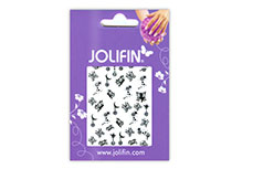 Jolifin Nailart Classic Dream Sticker Nr. 2