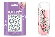 Jolifin Nailart Classic Dream Sticker Nr. 4