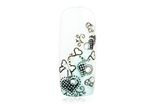 Jolifin Nailart Classic Dream Sticker Nr. 5