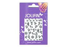 Jolifin Nailart Classic Dream Sticker Nr. 6