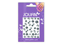Jolifin Nailart Classic Dream Sticker Nr. 8