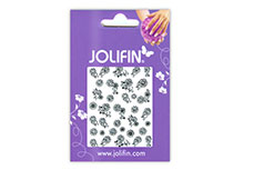 Jolifin Nailart Classic Dream Sticker Nr.9