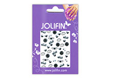 Jolifin Nailart Classic Dream Sticker Nr. 10