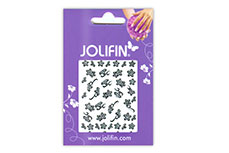 Jolifin Nailart Classic Dream Sticker Nr.12