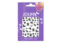 Jolifin Nailart Classic Dream Sticker Nr. 14