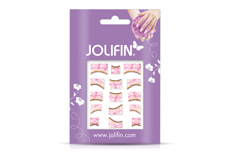 Jolifin Easy Colour French Sticker Nr.10