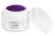Jolifin Farbgel purple glam 5ml