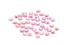 Jolifin Nailart Stones ultradünn rosa irisierend