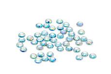 Jolifin Nailart Stones ultradünn eisblau irisierend