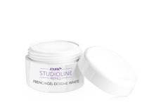 Jolifin Studioline French-Gel extreme-white - Refill 5ml