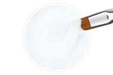 Jolifin Studioline French-Gel extreme-white - Refill 30ml