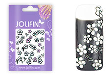 Jolifin Nailart Delight Sticker Nr. 1