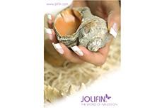 Jolifin Poster Shells (DIN A2)