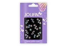 Jolifin Nailart Twinkle Stone Sticker Nr. 4