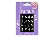 Jolifin Nailart Twinkle Stone Sticker Nr. 11