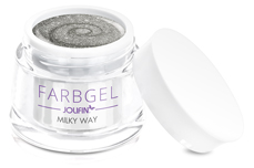 Jolifin Farbgel milky way 5ml