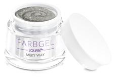Jolifin Farbgel milky way 5ml